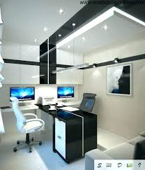 personal office design. Hi Tech Computer Desk Remarkable Home Office Design Ideas In The Style Personal Room Modern High Desktop