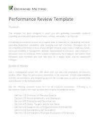Simple Employee Review Key Strengths Examples Performance Review Djdre Co