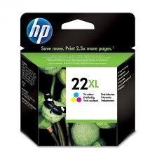 <b>Картридж HP</b> #22xl C9352CE, цветной, оригинал – купить в ...