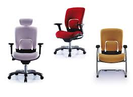 Vapor Series Office Chair