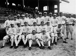 chicago black sox scandal home black sox team of 1919