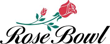 Rose bowl Logos