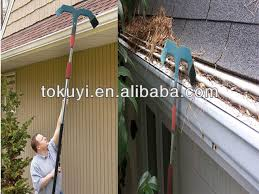 Telescopic gutter cleaning Gutter Cleaning - Buy Cleaning,Gutter