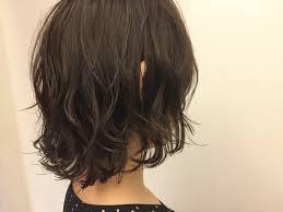 アラフォーに似合う髪型ヘアスタイル13選長さ別にご紹介 Belcy