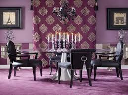 feng shui dining room wall color. awesome images of modern dining room purple wall paint ideas concept feng shui color o