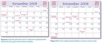 Create A Calendar Template Create An Indesign Calendar With Calendar Template And Scripts