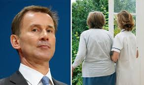 Image result for Jeremy Hunt: NHS cash boost is not dependent on Brexit dividend