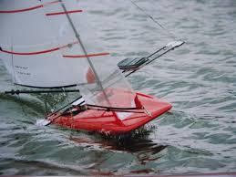 Model Sailboat Design Help Me Design A Boat For An Iom World Championship Campaign