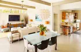 Decorating Open Floor Plan Home Design Interesting How To Decorate An