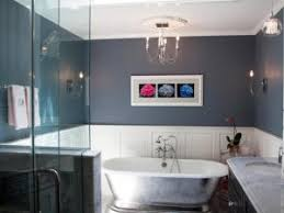 Download Blue And Grey Bathroom Homely Inpiration
