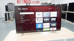 Tcl S Series S305 2018 Vs Tcl 3 Series 2019 Side By Side