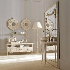 opulent furniture. Opulent Italian Bathroom Console With Mirror Furniture