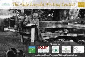 wisconsin aldo leopold writing contest environmental rings the aldo leopold writing contest environmental rings