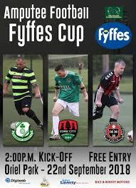 irish football on twitter we would like to extend our graude to fyffes and dundalkfc in sponsoring the first fyffescup which will be held at