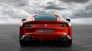 2018 ferrari wallpaper.  wallpaper 2018 ferrari 812 superfast picture with ferrari wallpaper i