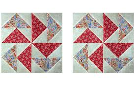 How to Make No-Waste Flying Geese for Quilts &  Adamdwight.com