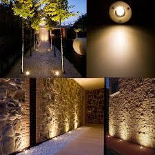 Landscape Lights Sunriver Pathway Lights 1w 12v 24v In