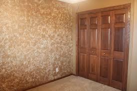wall painting ideas sponge l room