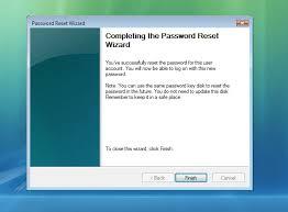 windows 7 default admin pword reset