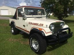 jeep scrambler for sale in virginia cj 8 north american classifieds