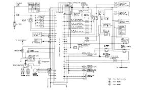nissan ka24e engine diagram nissan wiring diagrams