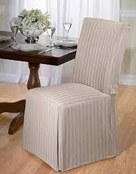 luxurious dining chair cover herringbone beige grey and red beige