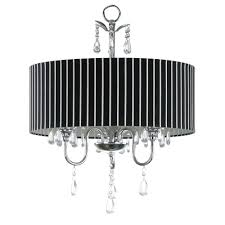 full size of fifth and main lighting 6 light polished chrome chandelier with k9 crystal dangles