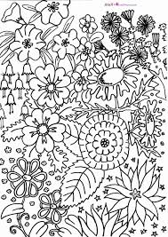 Free Printable Hard Coloring Pages For Adults Insightsonlineorg