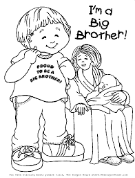 Page07 free baby shower downloads welcome baby on welcome baby coloring pages