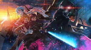 Sword Art Online Wallpaper Laptop - Art ...
