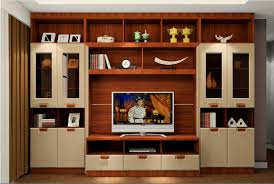 Lcd Tv Furniture For Living Room Unitdesign Latest Lcd Wall Unit Design In India Home Theater