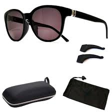 Designer Sun Readers Bifocal Sun Readers All In One Women Premium Designer Fashion Sunglasses Reading Glasses Style B