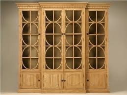 glass door bookcase cabinet master oak bookcases with glass doors oak bookcase with glass doors home design free reviews