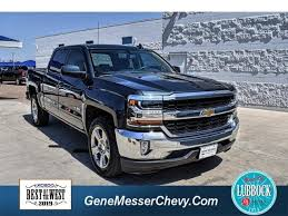 New Chevy Cars, Trucks, SUVs & Vans for Sale in Lubbock