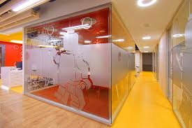 lego head office. The Colorfully Playful Offices Of Lego Turkey Head Office