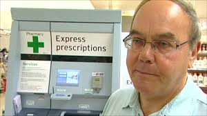 Drug Dispensing Vending Machine Inspiration How The Prescription Drug Vending Machines Work BBC News