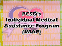 How To Apply For Free Pcso Individual Medical Assistance Program
