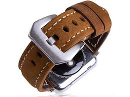 swizzclub compatible apple watch band leather 42mm 44mm iwatch band 44mm 42mm series 4 3 2
