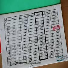 Check Ledgers Checkbook Ledgers Big Register Beyond Sight Free Printable Check