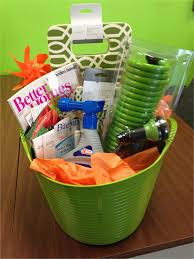 Diy Giveaway Ideas Spring Raffle Prize Idea Beprepared For