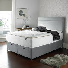 Ottoman For Bedroom Icon Solutions 3000 Ottoman Bed Divans Carpetright
