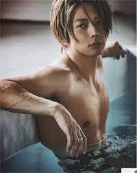 「大人の魅力と男性フェロモン」の画像検索結果