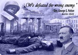 General Patton Quotes Unique General Patton Vs The Jews Darkmoon