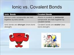 Ionic Vs Covalent Bonds Venn Diagram Ionic Vs Covalent Bonds Venn Diagram Magdalene Project Org