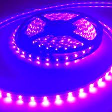 395 Nm Uv Light Uv Led Strip Kit 24w 395nm 405nm Led Lights Com