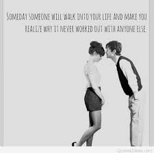 A Cute Quote About Love Relationships Enchanting Love And Relationships Quotes