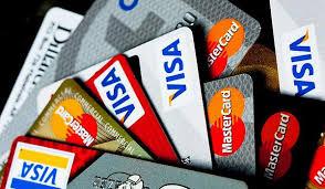 Znalezione obrazy dla zapytania karta kredytowa