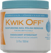 Sally Hansen Kwik Off Moisturizing Nail Color ... - Fry's Food Stores