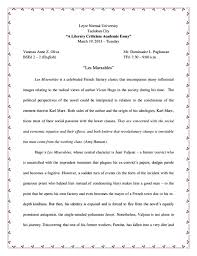 literary analysis essay format introduction paragraph for essay  marxist literary criticism essay example literary analysis essay format