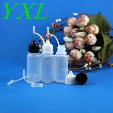 China 3ml 5ml 10ml <b>15ml 30ml 50ml</b> Plastic Squeezable Drop Bottle ...